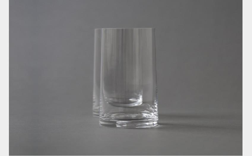 Simple Crystal Vases Er Butler Co