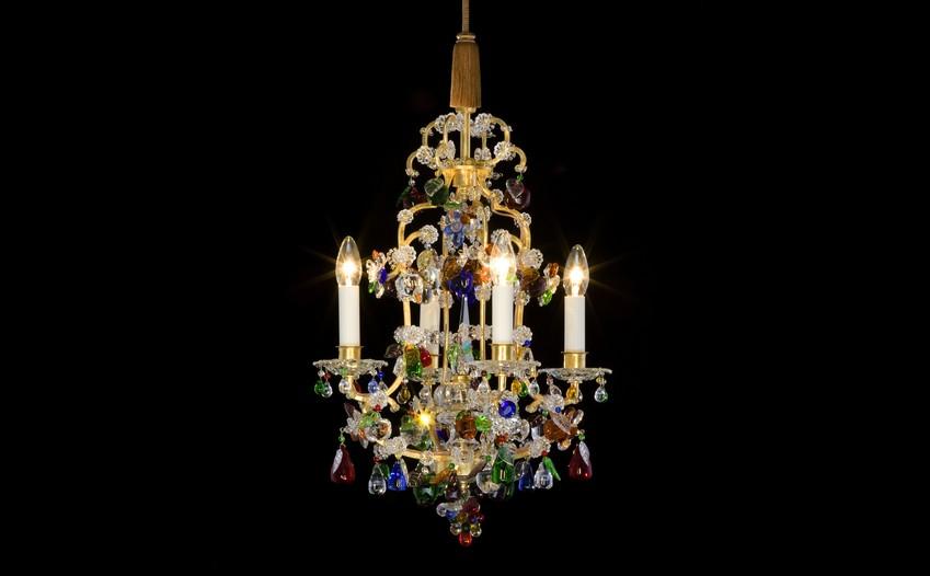 Lobmeyr chandeliers er butler co fruit aloadofball Image collections